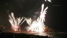 Fireworks Blanes 2014. International Fireworks Competition