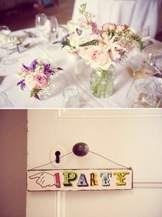 A Charming Tea Party Fete Inspired Wedding ~ UK Wedding Blog ~ Whimsical Wonderland Weddings