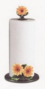 SUNFLOWER Paper Towel Holder / Stand *NEW*! KMC/KK-Sunflower,http://www.amazon.com/dp/B001EVUT0U/ref=cm_sw_r_pi_dp_ADNOsb1VX5QFGMPH