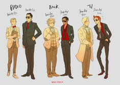 Film Anime, Good Omens Book, Fanart, Michael Sheen, Cool Poses, Terry Pratchett, Angels And Demons, All Movies, Film Serie