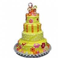 Wedding Cakes Gifts Pineapple Cake Messages Tiered Delivery Chennai Happy Birthday Christmas