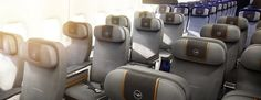 Lufthansa introduces new Economy Class fares for Europe