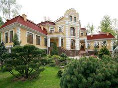Продажа дома - Лесной тупик 2, Одинцово - база ЦИАН (Московская область), объявление №1890214
