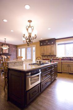 40 best kitchen makeovers images kitchen makeovers kitchen redo rh pinterest com