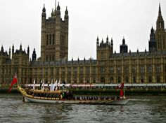 Jubilee Pageant - The Gloriana