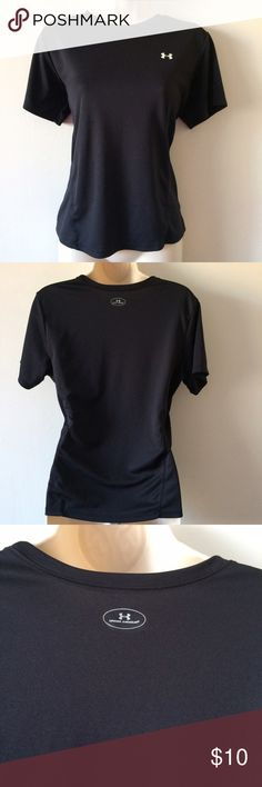 Under Armour shirt Sz Large Preowned in good condition!! Under Armour Tops Tees - Short Sleeve