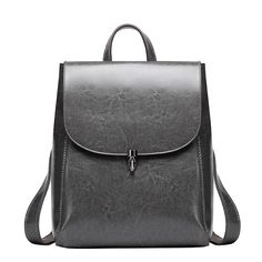 Female Male Backpack Women Men Cow Leather Backpack Fashion Women Bag  Shoulders Bag Female Shoulder Bag 2841ae9556df4