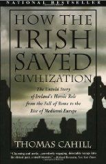 I love this book, it's such a great testimony to Irish culture and history.