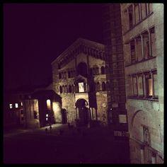 Camera con vista, Parma - Instagram by @lafemmeduchef