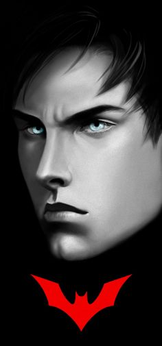 Terry Mcginnis by MulticomplexReaction I can't help but think of Nicholas Hoult when I see this. If he's not even considered an option (should DC ever decide to make a Batman Beyond movie/show), I will inevitable be pissed. Joker Batman, Damian Wayne Batman, Batman And Superman, Batman Robin, Funny Batman, Batman Hero, Batman Stuff, Batman Arkham, Lego Batman