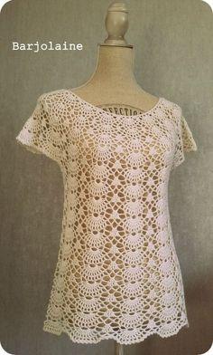 How to Crochet a Little Black Crochet Dress Crochet Bolero, Cardigan Au Crochet, Pull Crochet, Beach Crochet, Black Crochet Dress, Crochet Cardigan, Knit Crochet, Crochet Hats, Summer Wear For Ladies