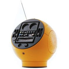 Space Age Electronics Top 100   modern design by moderndesign.org