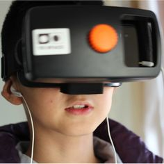 Google Cardboard Head Mount Plastic 3D Virtual Reality Glasses VR Box VR Space 3D VR Glasses for Samsung 4~5.7 Inch Smartphone