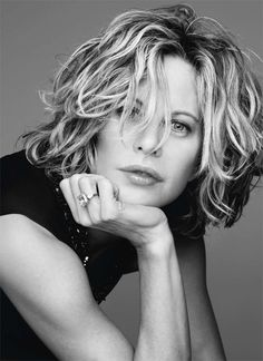 "Hollywood A-lister and actress Meg Ryan shares her thoughts on Richmond, Petersburg, and working as a director on a film for the first time. ""I can't wait to come back,"" she says."