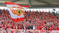 1. FC Union Berlin (@fcunion_en) / Twitter 1 Fc Union Berlin, 1.fc Union, Baltic Sea, Dublin, Twitter, Rb Leipzig, Pride
