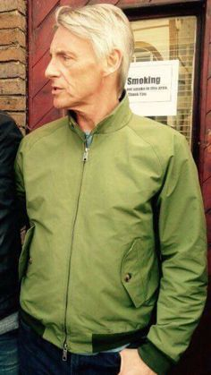 The intelligence of the sun The Style Council, Fred Perry Polo Shirts, Mod Fashion, Fashion Tips, Fishtail Parka, Paul Weller, Harrington Jacket, A Way Of Life, Slim Fit Chinos