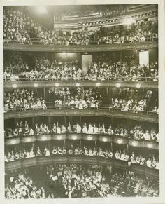 The Met - 1931 - La Traviata