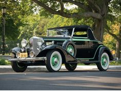 LaSalle 1933 #classiccars1959cadillac