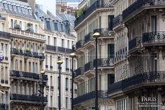 Converging Paris Architecture