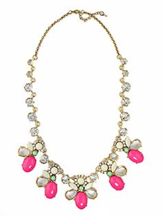 Day in the Park Necklace