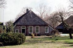 Bergentheim Gemeentelijk monument  aan de Mölinksweg 2 Boerderij erve Nijkamp