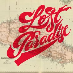Typeverything.com - Lost Paradise by @Andrei Kravets Robu