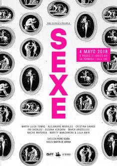 SEXE - MARTINDEARRIBA 2018 THELONELYPEOPLE