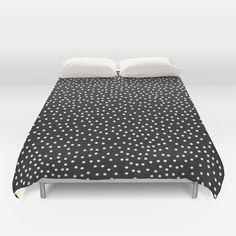 Dots Duvet Cover by Priscila Peress - $99.00