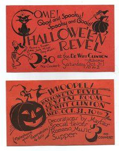 Vintage Halloween Collector: Vintage Halloween Spotted at eBay
