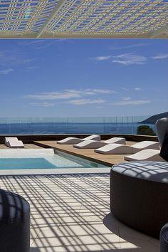 Aguas de Ibiza, five-star Ibiza eco-resort