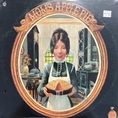 My eBaySummary Greatest Album Covers, 1970s Music, Love Post, Great Albums, Call Art, Record Collection, Brown Bags, Apple Pie, Rock Bands