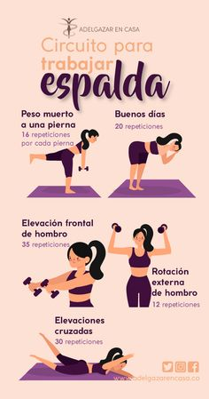 Gym Workout Tips, Fitness Workout For Women, Pilates Workout, Workout Videos, Fitness Tips, Fitness Motivation, Fat Burning Workout Plan, Cardio, Health And Fitness Expo