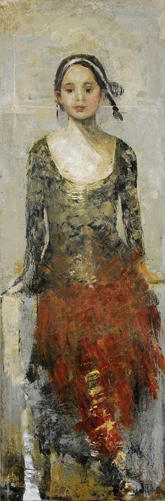 Goxwa Borg, 1961   Tutt'Art@   Pittura * Scultura * Poesia * Musica  