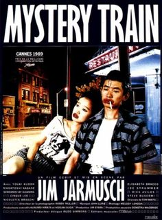 Trains, Memphis, and Steve Buscemi. My three favorite things in one movie!