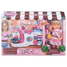 La Tienda de Cupcakes de Nenuco