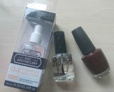 Lozzy Loves Lippy: Autumn Nails- OPI Guys and Galaxies