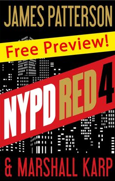 19 best free book previews images on pinterest free books james nypd red 4 fandeluxe Gallery