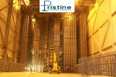 Industrial Cleaning Services from PCCSL