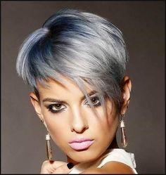 Different hair choice | Groovy 'Dos | Pinterest | Choices, Hair ... | Einfache Frisuren