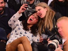Michelle Rodriguez, star of the Fast and Furious franchise, recently confirmed that she and 21-year-old English model, Cara Delevingne, were a couple.
