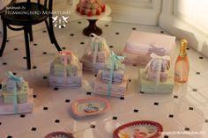 Laduree Miniatures