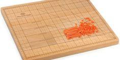 An ocd chopping board is my kind if chopping board