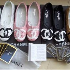 48596a70c474 ImageFind images and videos about shoes and chanel on We Heart It - the app  to get lost in what you love.
