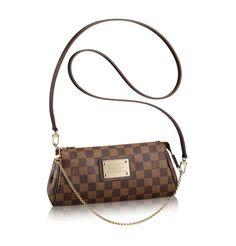 Louis Vuitton, Eva clutch