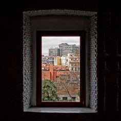 #madrid #condeduque #window #finestre by dolfimar