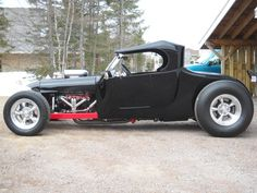 1927 Ford Roadster for sale by Owner - Dieppe, NB   OldCarOnline.com Classifieds