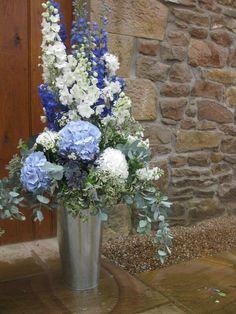 Great flower displays