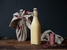 Eggelik& My Glass, Glass Of Milk, Food, Christmas Presents, Essen, Meals, Yemek, Eten