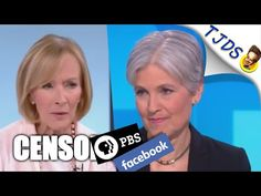 PBS & Facebook Censor Jill Stein Interview https://www.youtube.com/watch?v=5uFw_vaPfN4 •CBS Removes 'frequently' From Bill Clinton Interview on the Occurrence of Hillary's Collapses [with video comparison] http://www.foxnews.com/us/2016/09/13/bias-alert-cbs-edits-out-bill-clinton-slip-on-hillary-health.html