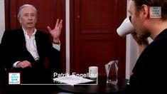 Här samtalar Patrik Engellau och journalisten, författaren, låtskrivaren med mera Jens Ganman om svensk journalistik. Hur ser journalisterna sig själva och h...